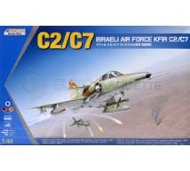 Kinetic - Kfir C-2/7 IDF