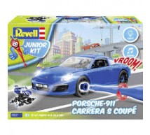 Revell - Porsche 911 Carrera S Junior Kit
