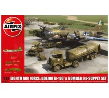 Airfix - Coffret 8th Air Force