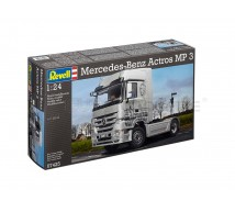 Revell - Mercedes Actros MP3