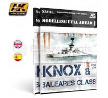 Ak interactive - Naval Modelling (1)