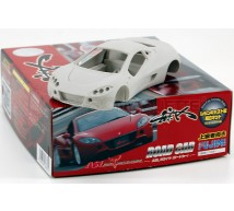 Fujimi - ASL Road Car