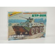 Zvezda - BTR 80 A
