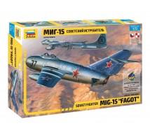 Zvezda - Mig-15