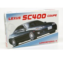 Fujimi - Lexus SC400 Coupé