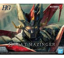 Bandai - Great Mazinger (5055323)
