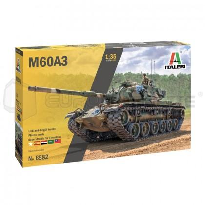 Itaeri - M60A3