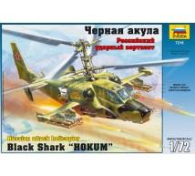Zvezda - Hokum Black Shark
