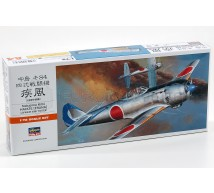Hasegawa - Ki-84 Franck