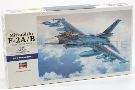 Hasegawa - Mitsubishi F-2 A/B