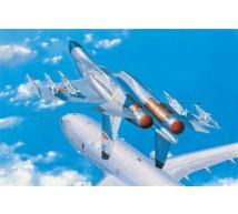 Hobby boss - J-11B PLA