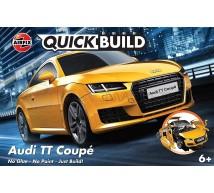 Airfix - Audi TT Coupé