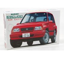Fujimi - Suzuki Escudo Vitara