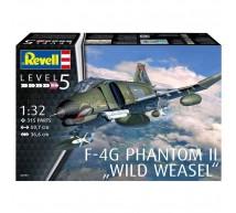 Revell - F-4G Wild Weasel