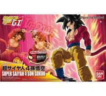 Bandai - DBZ Son Goku SS4