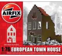 Airfix - Ruine WWII