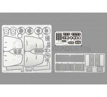 Tamiya - Lotus 79 detail set 1/20 (Tamiya)