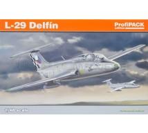 Eduard - L-29 Delfin