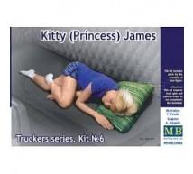 Master box - Kitty James