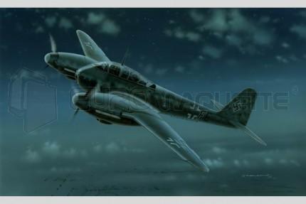 Eduard - Me-410 Schnellbomber