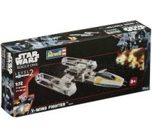 Revell - Y Wing Rogue One