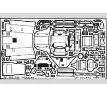 Eduard - Fw-190 A5/A8  (hasegawa)