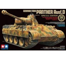 Tamiya - Panther ausf D Special Edition
