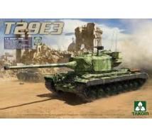 Takom - US T29E3