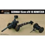 Merit - 105mm K18 German Gun