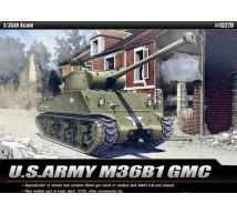 Academy - M36B1 GMC