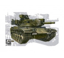 Afv club - M60 A2 Early