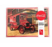 Amt - Ford T 1923 Coca Cola