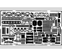 Eduard - HMS Hood