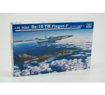 Trumpeter - Su-15 TM Flagon F