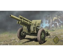 Ace - US M2A1 early Gun