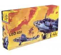 Heller - Leo 451 (Musée)