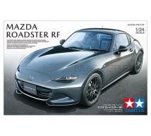 Tamiya - Mazda roadster RF