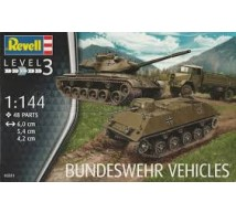 Revell - German Modern vehicles