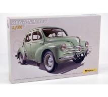 Heller - 4cv Renault