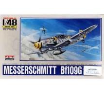 Arii - Bf-109G