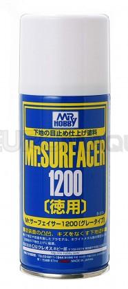 Gunze sangyo - Mr Surfacer 1200 gris