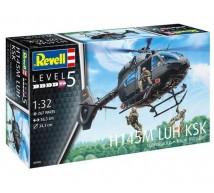 Revell - H145 M LUH KSK