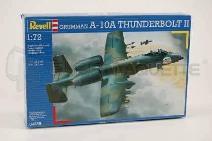 Revell - A-10A