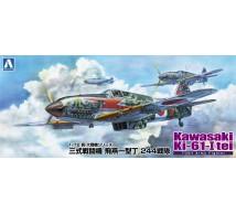Aoshima - Ki-61-I Tei Hien