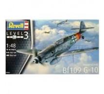 Revell - Bf-109 G-10