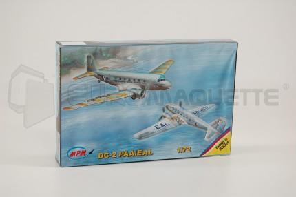 Mpm - DC 2C PAA/EAL