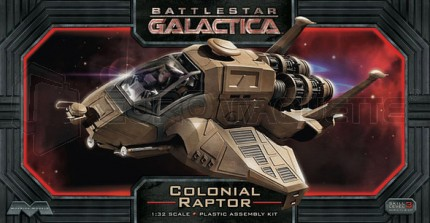 Moebius - Raptor Galactica