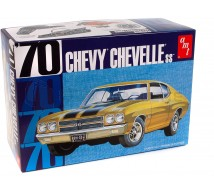 Amt - Chevelle SS 1970