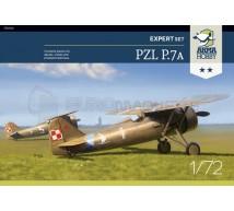 Arma hobby - PZL P7a (Expert set)