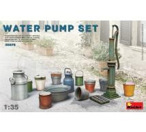 Miniart - Water pump set